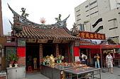 台北市大同區:霞海城隍廟