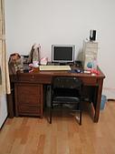 ☆WORK☆我在普台的日子:書桌