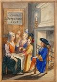 灰姑娘相關:1695年鵝媽媽的故事中的插畫(引自維基共享資源).jpg