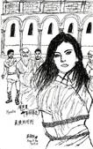 遠方的空靈:海芭夏最後的行刑
