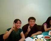松山高中生研社創社20週年社慶聚餐照片:15th的燕子與15th的自嗨