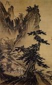 博物綜覽相簿:戴進-三顧茅廬圖(引用自維基百科網頁)