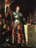 博物綜覽相簿:Ingres coronation charles vii.jpg