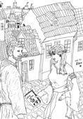 遠方的空靈:喬安娜的藥草紀錄本