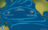 灰姑娘相關:大太平洋垃圾漩渦中的3個擠滿塑膠碎片的垃圾島.jpg
