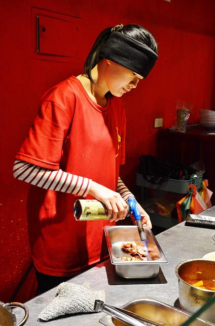 1127653210 l - 【台中西區】赤鳥深夜炙燒拉麵~每日限量超誘人炙燒肋排韓式拉麵必吃,肋排嫩口且入味,焦糖玉子燒也大推,