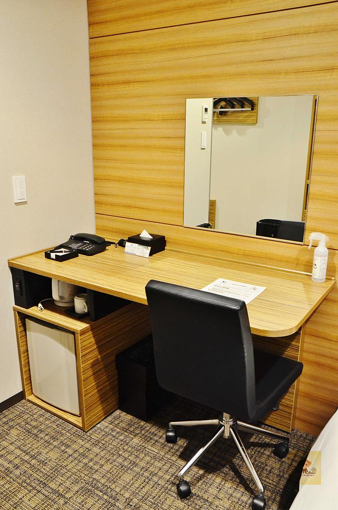 201605日本名古屋-VIAINN飯店新幹線口:日本名古屋VININN新幹線口61.jpg