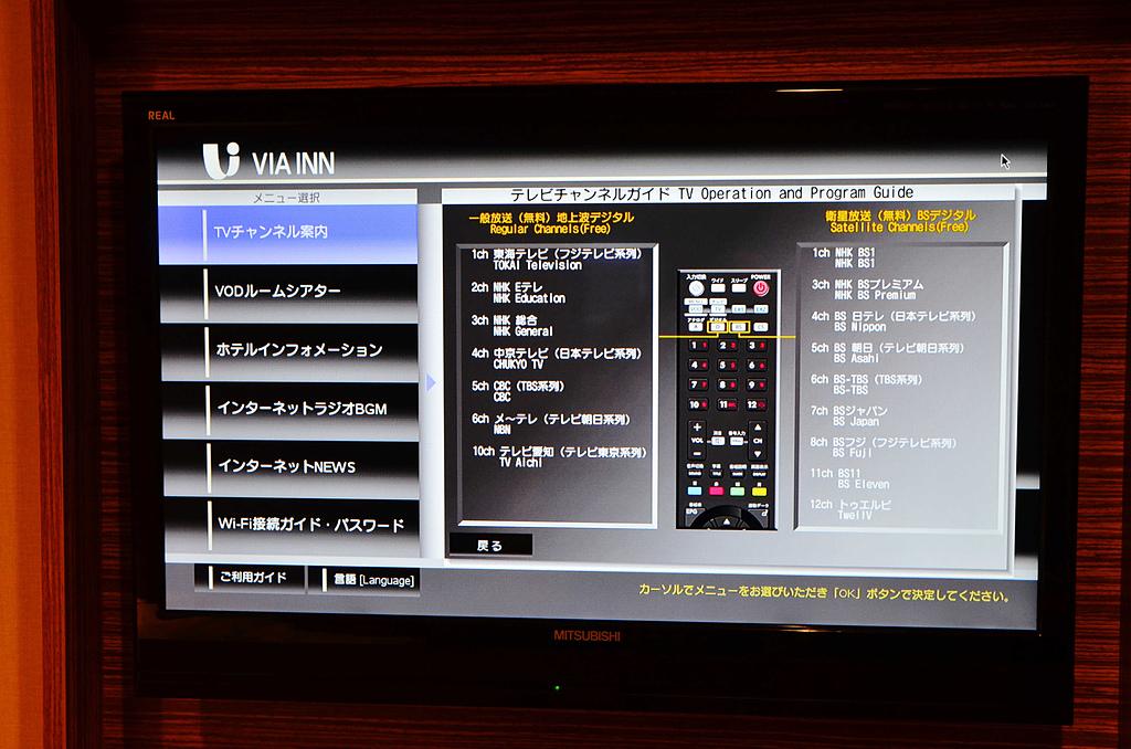 201605日本名古屋-VIAINN飯店新幹線口:日本名古屋VININN新幹線口58.jpg