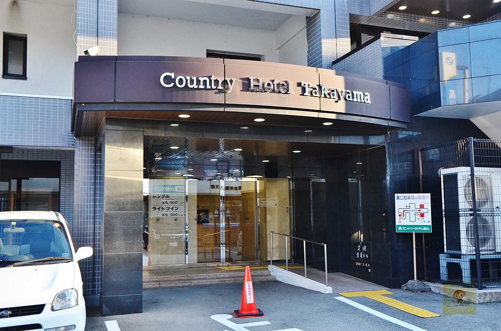 201604日本高山-鄉村飯店:日本高山鄉村飯店01.jpg