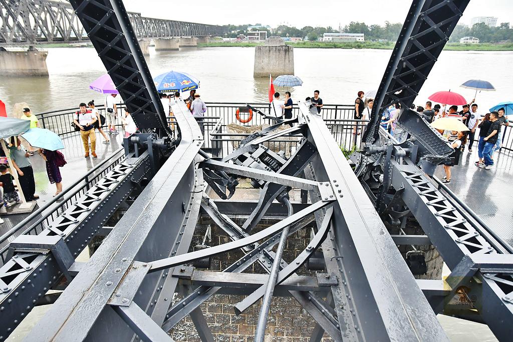 201707中國東北-鴨綠江斷橋:鴨綠江斷橋16.jpg