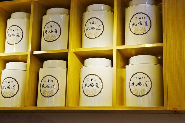 1137992503 l - 【熱血採訪】先喝道~古典玫瑰園新品牌新開幕,台中大遠百內平價手搖冷飲推薦,英式水果茶和珍珠奶茶非喝不可,近秋紅谷、國家歌劇院