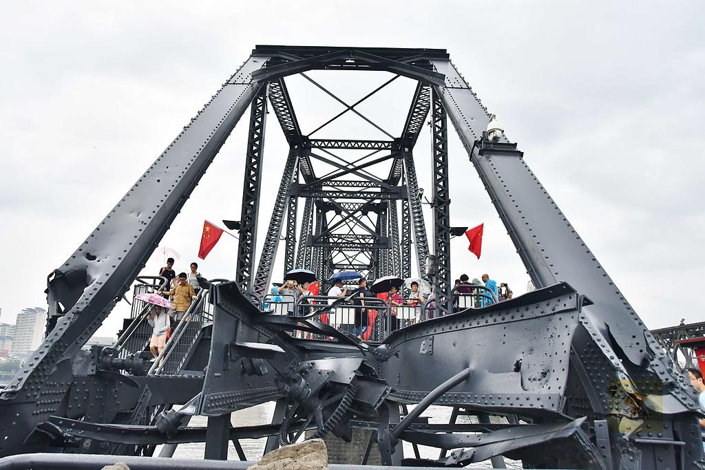 201707中國東北-鴨綠江斷橋:鴨綠江斷橋23.jpg