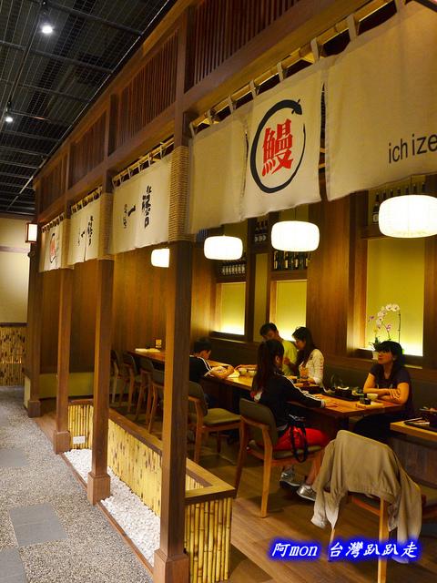1032380304 l - 【台中西區】一膳食堂~台中知名鰻魚飯店開新分店,還有賣生魚片、串燒、關東煮,近SOGO百貨或