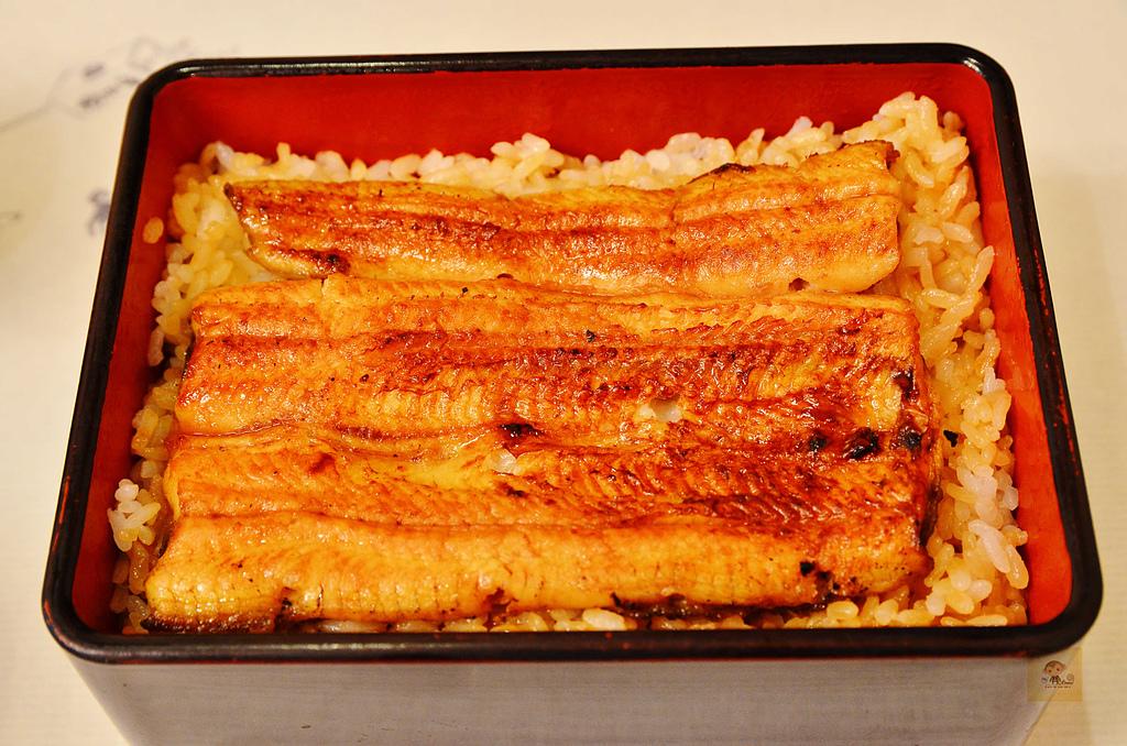 201510日本東京-上野伊豆榮鰻魚:日本東京伊豆榮鰻魚15.jpg