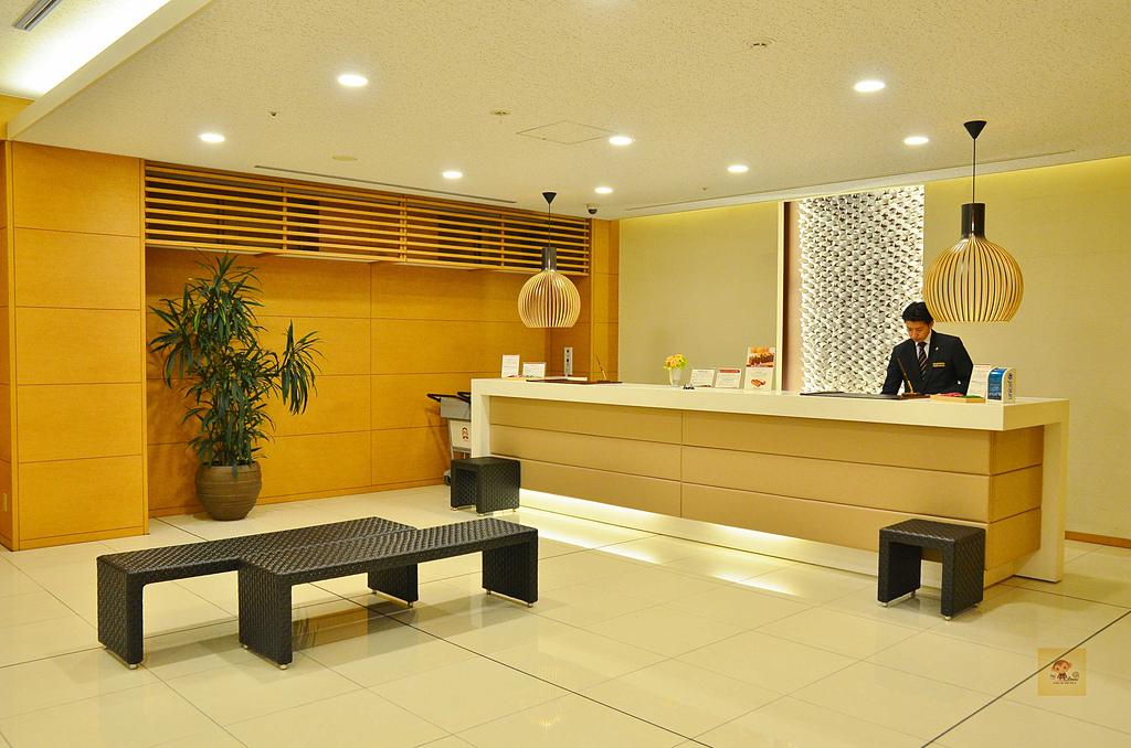 201505日本宇都宮-Richmond Hotel Utsunomiya-ekimae Annex:日本宇都宮里士滿附館05.jpg