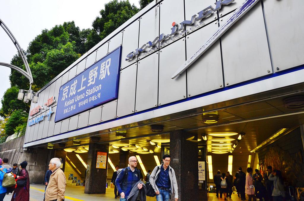 201612日本東京-上野不忍可可飯店:東京上野不忍可可飯店01.jpg