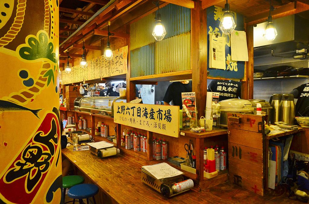 201510日本東京-上野磯丸水產海鮮居酒屋:日本上野磯丸水產19.jpg
