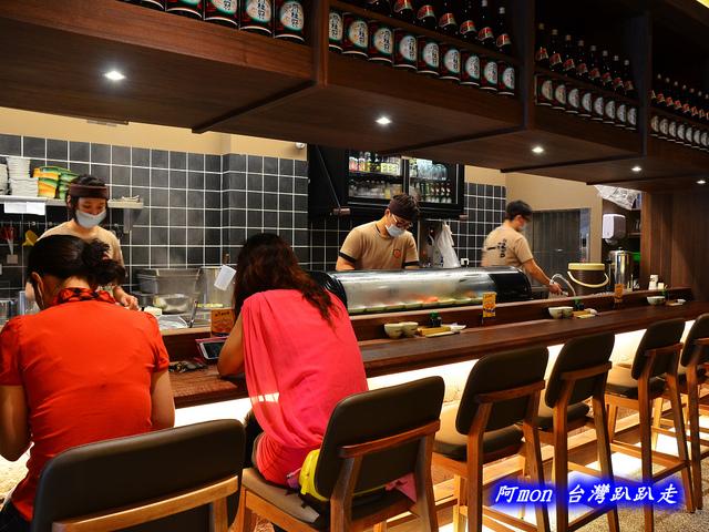1032376226 l - 【台中西區】一膳食堂~台中知名鰻魚飯店開新分店,還有賣生魚片、串燒、關東煮,近SOGO百貨或