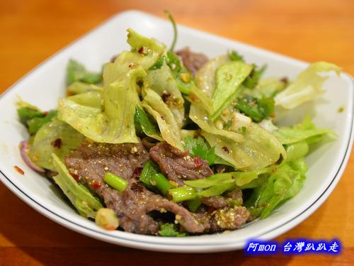 258970746 m - 北區泰式料理│泰萊泰式小吃,雙人套餐五道菜好吃又平價,近一中街