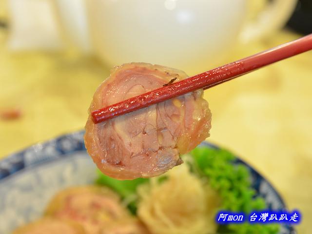 455274858 l - 【熱血採訪】飯菜舖子~招牌菜混蛋一家親和金寶元蹄超好呷,豐原吃中式合菜大推薦