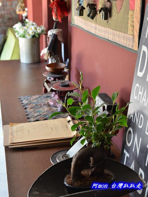 802189207 l - 【台中西區】Isabella's cafe~環境溫馨適合拍照的手做私房料理
