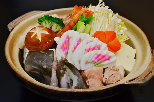 1147652048 l - 【熱血採訪】SONO園~讓人驚艷的日本料理老店,餐點精緻美味,服務優,推薦海味套餐及海鮮鍋,另也有素食套餐及無菜單料理唷,近勤美誠品綠園道