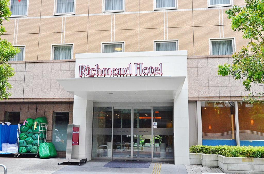 201505日本宇都宮-Richmond Hotel Utsunomiya-ekimae Annex:日本宇都宮里士滿附館27.jpg