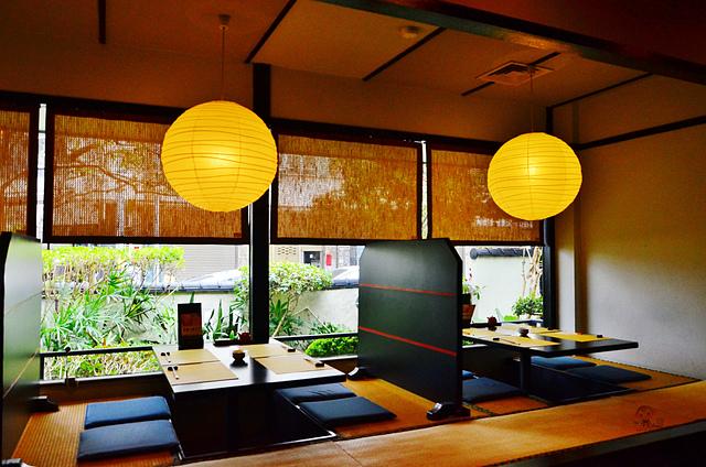 1147652307 l - 【熱血採訪】SONO園~讓人驚艷的日本料理老店,餐點精緻美味,服務優,推薦海味套餐及海鮮鍋,另也有素食套餐及無菜單料理唷,近勤美誠品綠園道