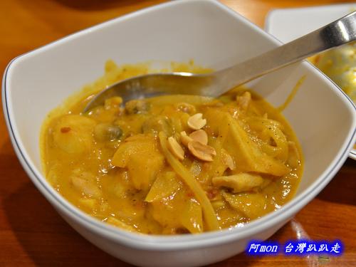 258970755 m - 北區泰式料理│泰萊泰式小吃,雙人套餐五道菜好吃又平價,近一中街