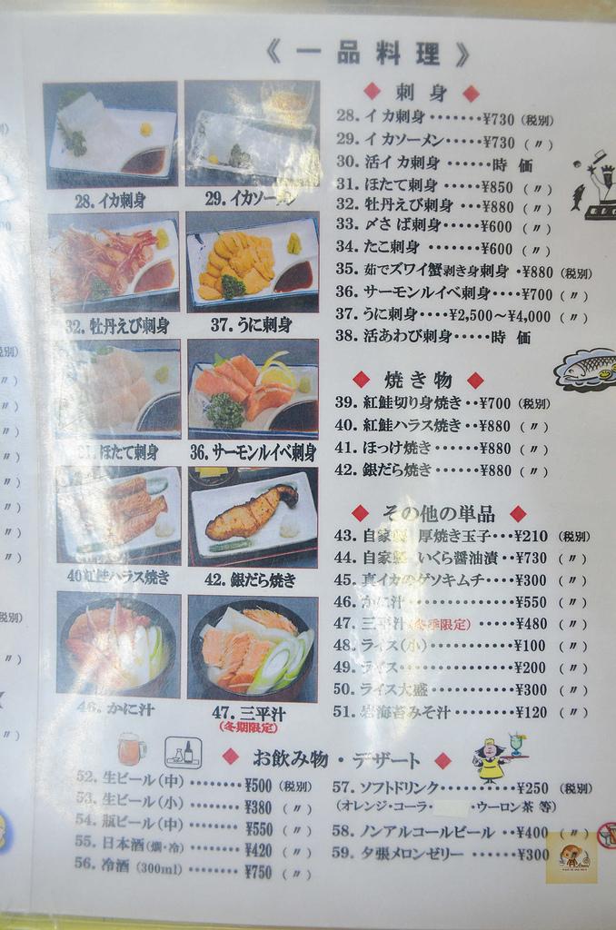 201505日本函館- きくよ食堂海鮮丼飯:きくよ食堂17.jpg