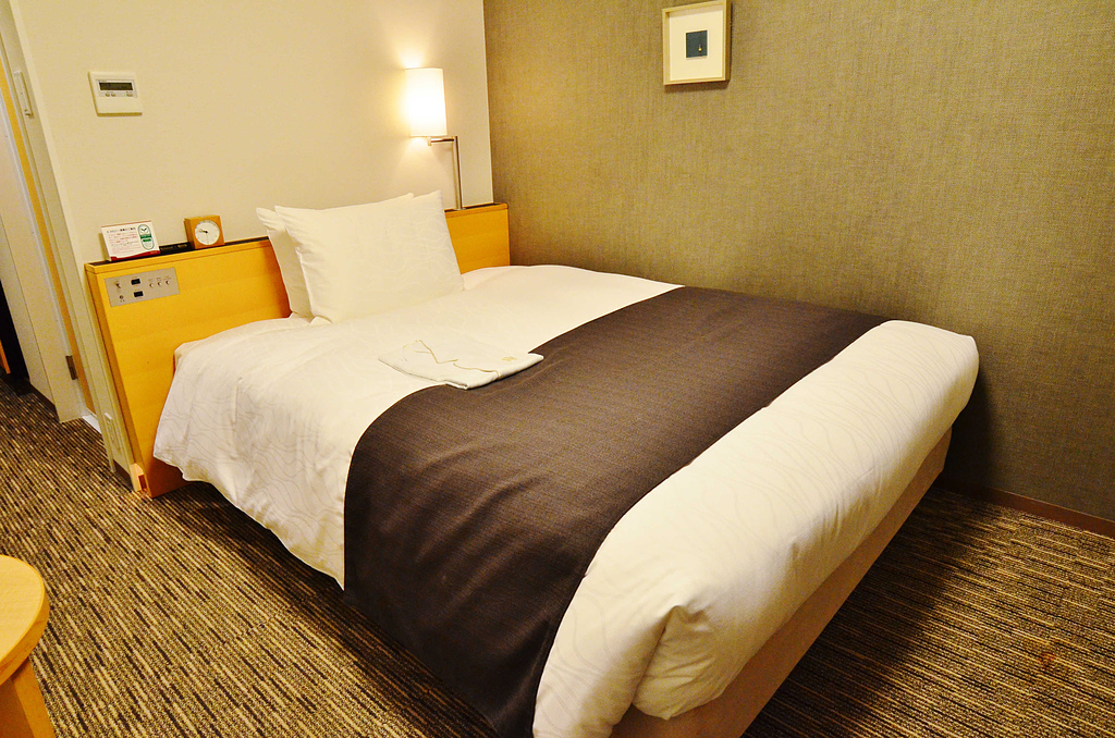 201505日本宇都宮-Richmond Hotel Utsunomiya-ekimae Annex:日本宇都宮里士滿附館16.jpg