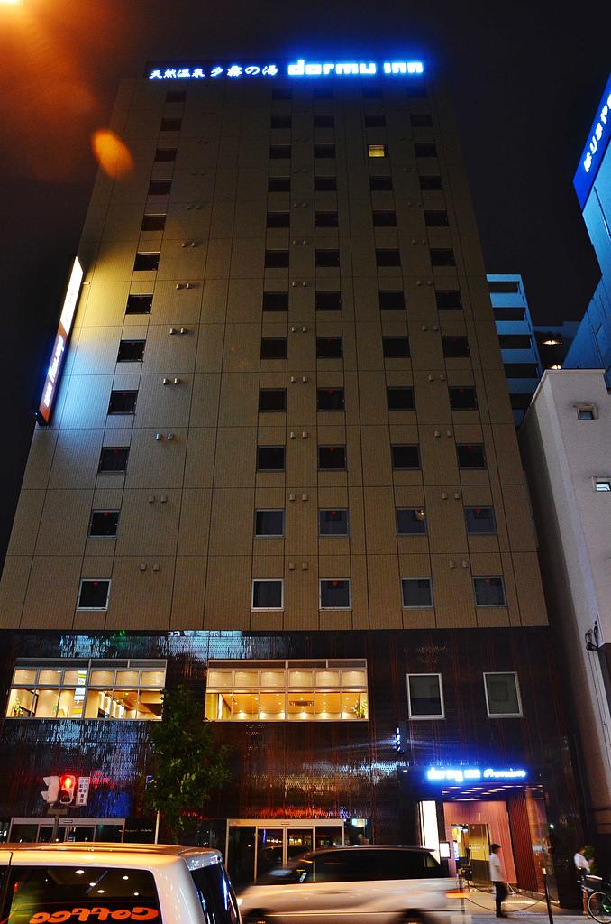 201409日本大阪-多米豪華旅館:大阪多米豪華旅館50.jpg