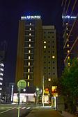 201605日本名古屋-VIAINN飯店新幹線口:日本名古屋VININN新幹線口71.jpg