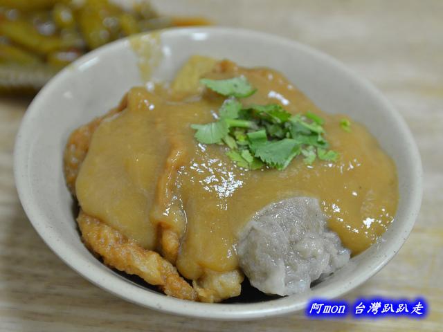 1021731709 l - 【台中西區】台北傳統小吃~價格平價又好吃的甜不辣和小菜