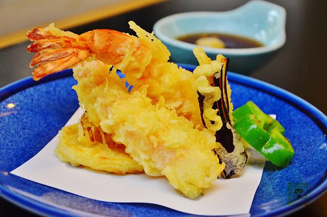1147649255 l - 【熱血採訪】SONO園~讓人驚艷的日本料理老店,餐點精緻美味,服務優,推薦海味套餐及海鮮鍋,另也有素食套餐及無菜單料理唷,近勤美誠品綠園道