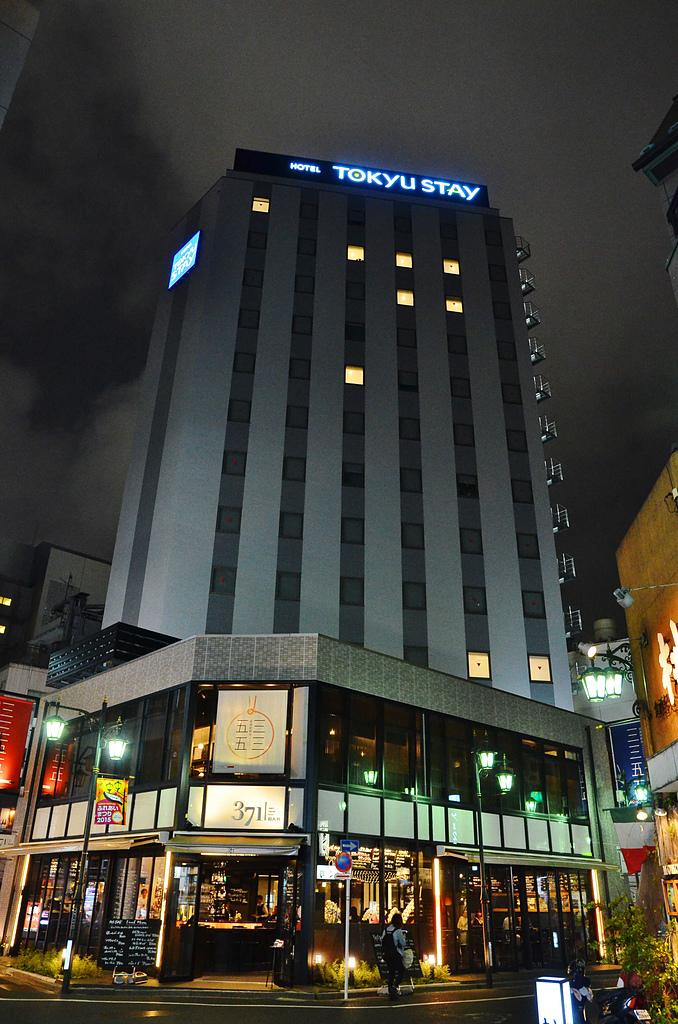 201505日本東京-東急stay新宿:東急新宿32.jpg
