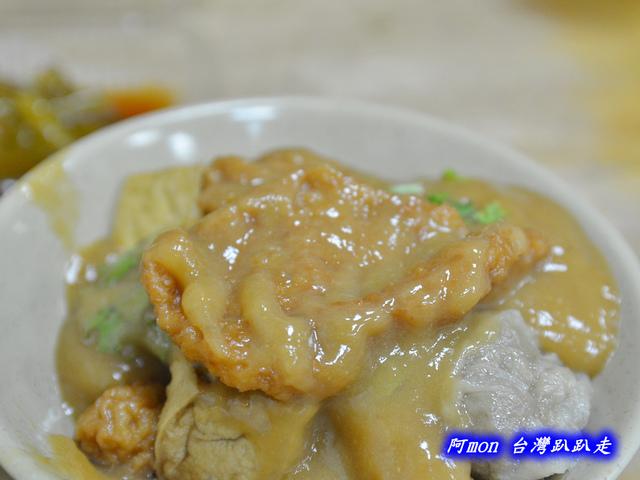 1021731712 l - 【台中西區】台北傳統小吃~價格平價又好吃的甜不辣和小菜