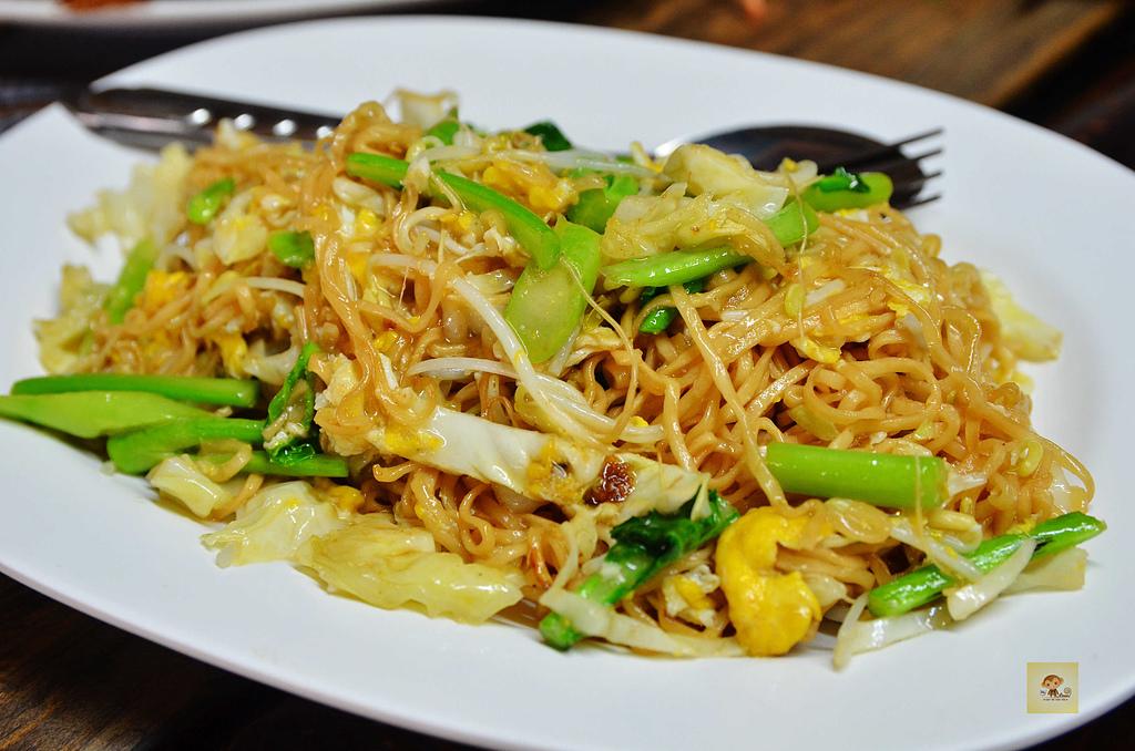 201412泰國清邁-幸運餐廳:幸運餐廳15.jpg