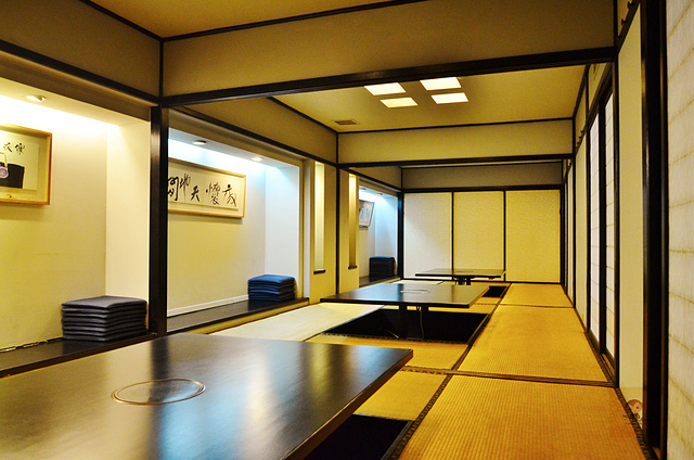 1147653102 l - 【熱血採訪】SONO園~讓人驚艷的日本料理老店,餐點精緻美味,服務優,推薦海味套餐及海鮮鍋,另也有素食套餐及無菜單料理唷,近勤美誠品綠園道