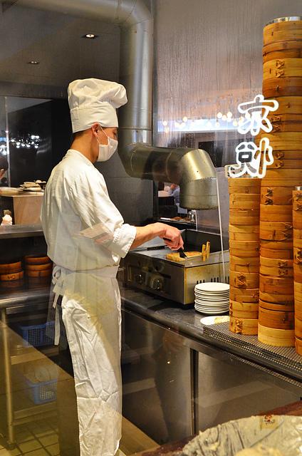 1075264574 l - 【台中北區】京悅港式飲茶~台中老字號港式飲茶推薦,餐點多樣化且創新,另有素食和多人套餐,近一中街、中友百貨、中國醫