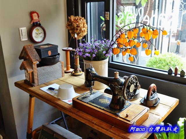802189249 l - 【台中西區】Isabella's cafe~環境溫馨適合拍照的手做私房料理