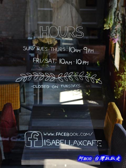 802188740 l - 【台中西區】Isabella's cafe~環境溫馨適合拍照的手做私房料理