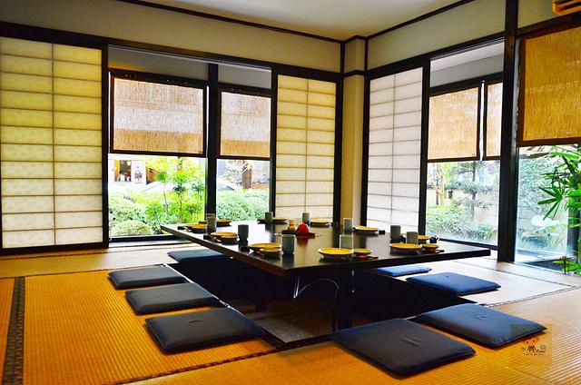 1147652604 l - 【熱血採訪】SONO園~讓人驚艷的日本料理老店,餐點精緻美味,服務優,推薦海味套餐及海鮮鍋,另也有素食套餐及無菜單料理唷,近勤美誠品綠園道