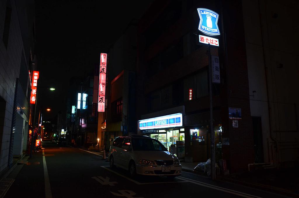 201510日本東京-上野東金屋:日本東京上野東京屋飯店34.jpg