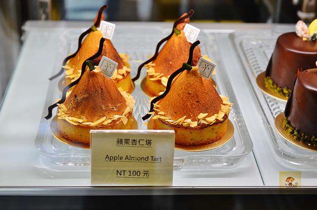 1045813057 l - 【台中西區】檸檬洋菓子~小巷中的平價甜點蛋糕店,檸檬塔清爽又好吃,百元有找喔