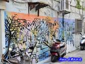 201401台中-追分車站、聚奎居、東海藝術街參訪:東海參訪31.jpg