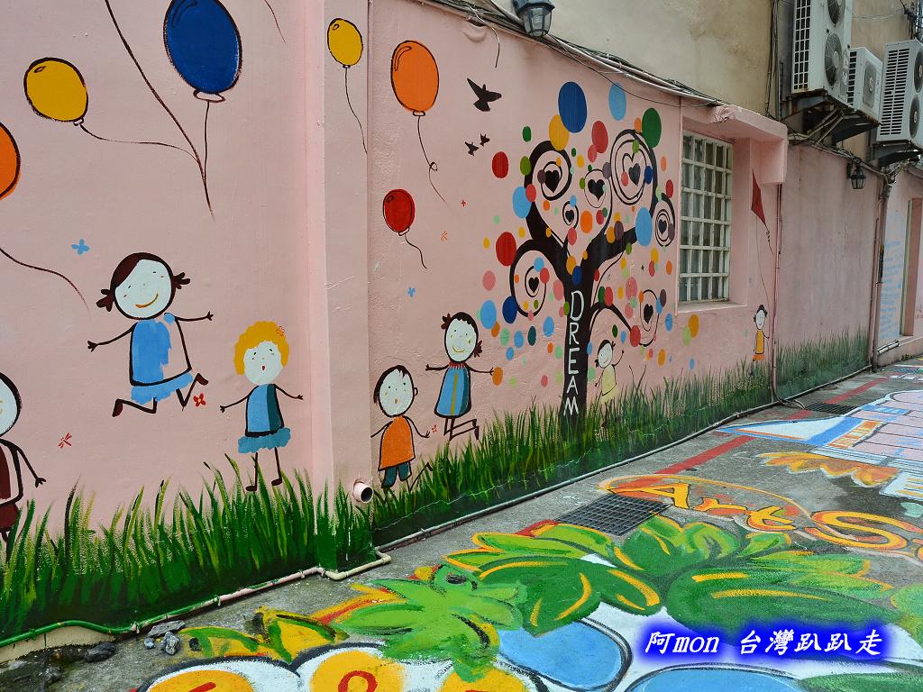 201401台中-追分車站、聚奎居、東海藝術街參訪:東海參訪24.jpg