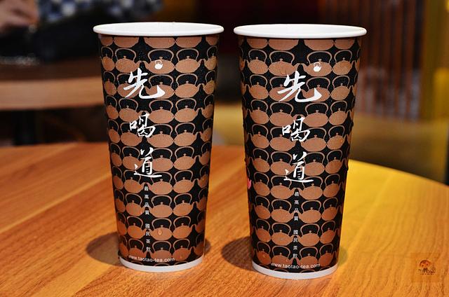 1137993105 l - 【熱血採訪】先喝道~古典玫瑰園新品牌新開幕,台中大遠百內平價手搖冷飲推薦,英式水果茶和珍珠奶茶非喝不可,近秋紅谷、國家歌劇院