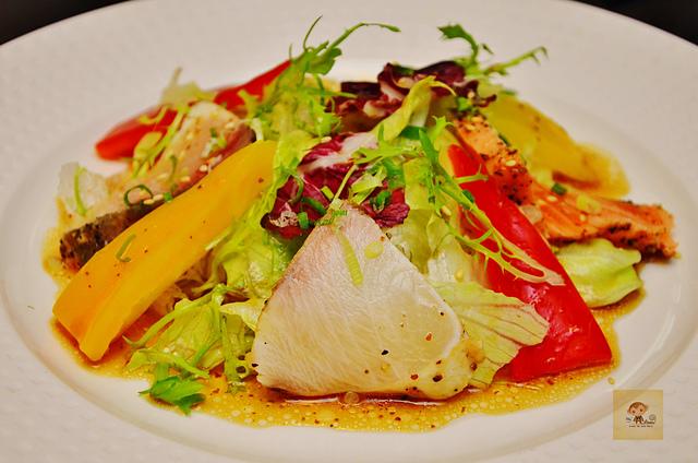 1147650057 l - 【熱血採訪】SONO園~讓人驚艷的日本料理老店,餐點精緻美味,服務優,推薦海味套餐及海鮮鍋,另也有素食套餐及無菜單料理唷,近勤美誠品綠園道