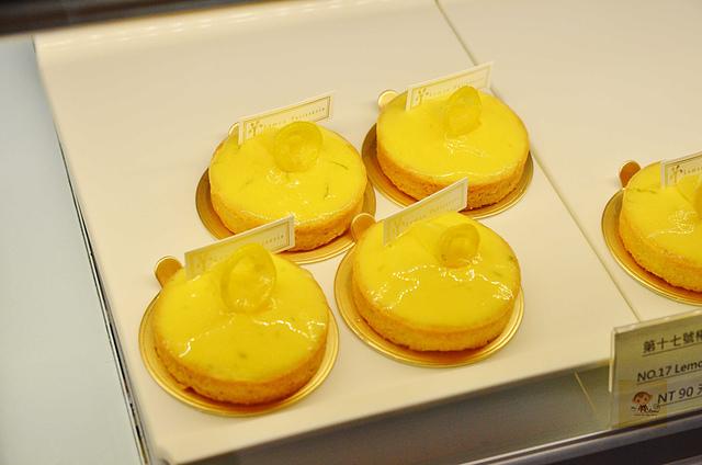 1045808472 l - 【台中西區】檸檬洋菓子~小巷中的平價甜點蛋糕店,檸檬塔清爽又好吃,百元有找喔
